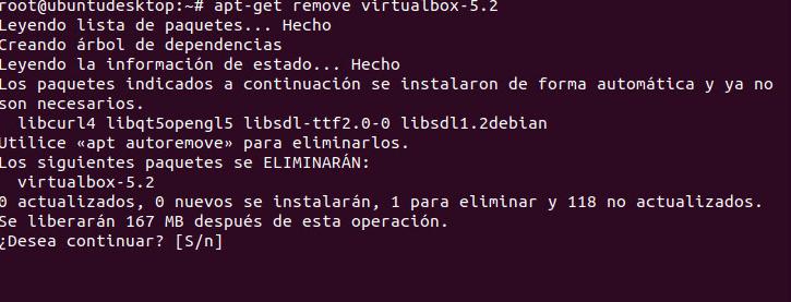 desinstalar virtualbox en ubuntu 04