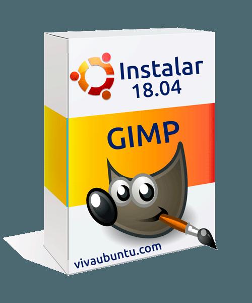 instalar gimp en ubuntu