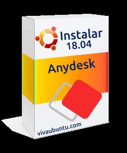 ANYDESK UBUNTU 18.04 INSTALACION