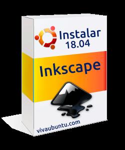 instalar-inkscape-en-ubuntu-18