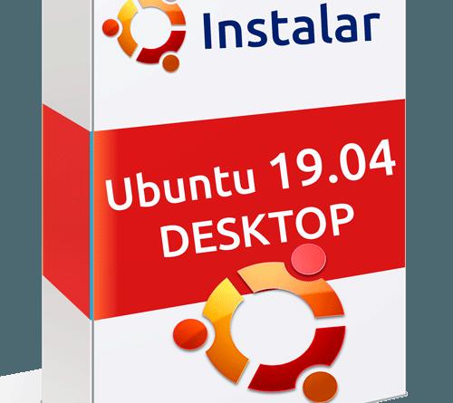 INSTALAR-UBUNTU-19.04-DESKTOP