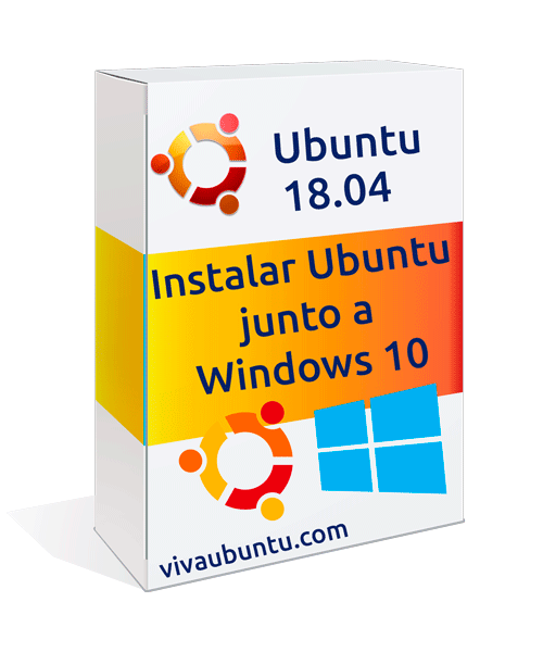 instalar ubuntu junto a windows 10