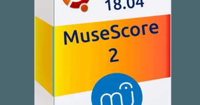 INSTALAR MUSESCORE 2 EN UBUNTU