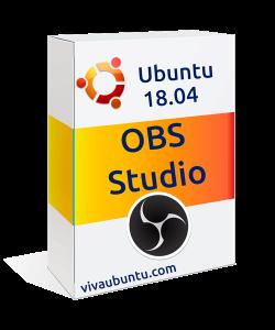 instalar obs studio en ubuntu