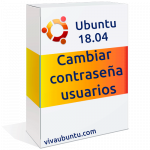 cambiar contraseña en ubuntu