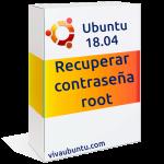 recuperar contraseña root en ubuntu