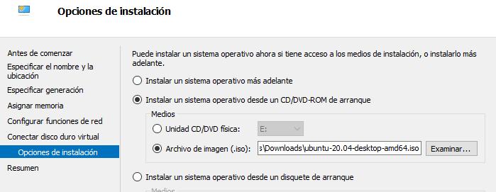 hyper-v ubuntu 20.04