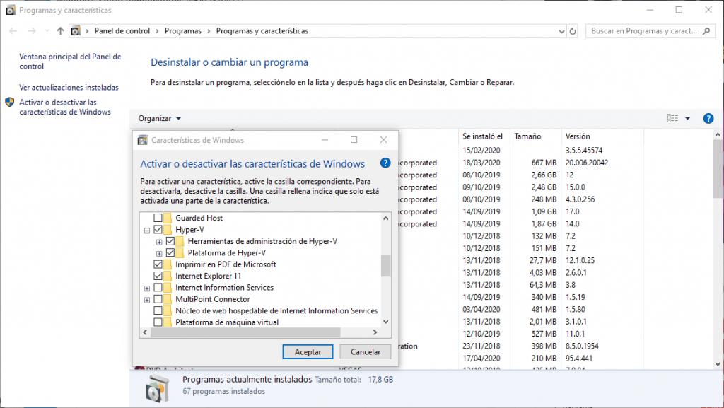 ubuntu 20.04 como máquina virtual instalar