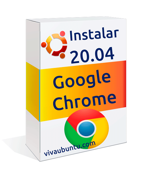 instalar google chrome en ubuntu 20.04