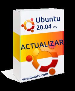 actualizar a ubuntu 20.04